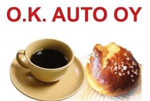 Joensuun torilla tavataan! Torikahvio Päivänurmella Joensuussa Pe 18.5. klo 7.00 -12.00 Esittelyssä Toyota mallistoa ja 100:lle nopeimmalle tarjoamme pullakahvit! Tervetuloa
